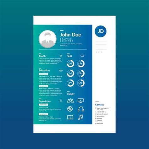 Graphics designer resume sample download